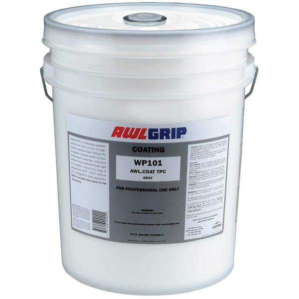 Awlgrip Awlcoat Tpc Primer Gray 5 Gallons West Marine