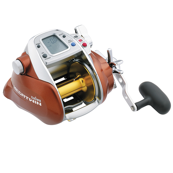 daiwa seaborg megatwin sb750mt conventional reel | west marine, Fishing Reels