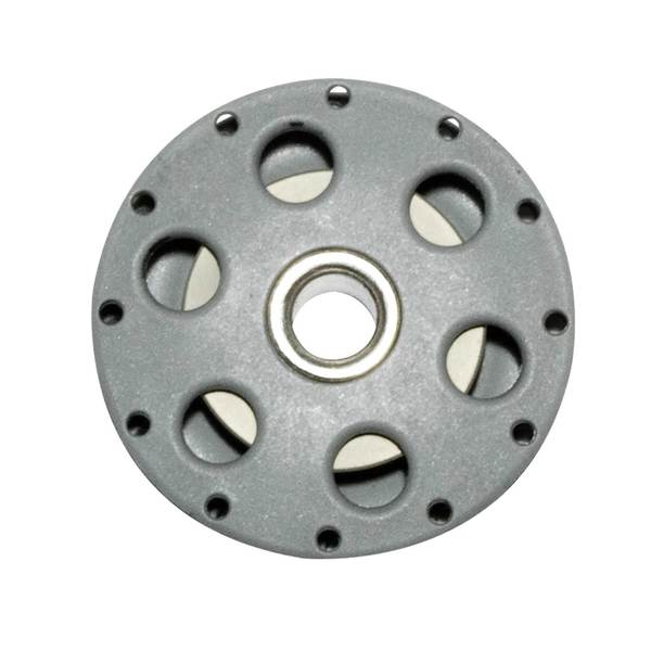 10mm K-Block Lashing Block, Ball Bearings