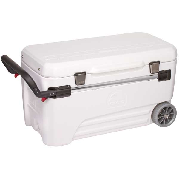 Igloo Marine Elite Glide 110 Cooler 11927043 on rubbermaid replacement parts cooler