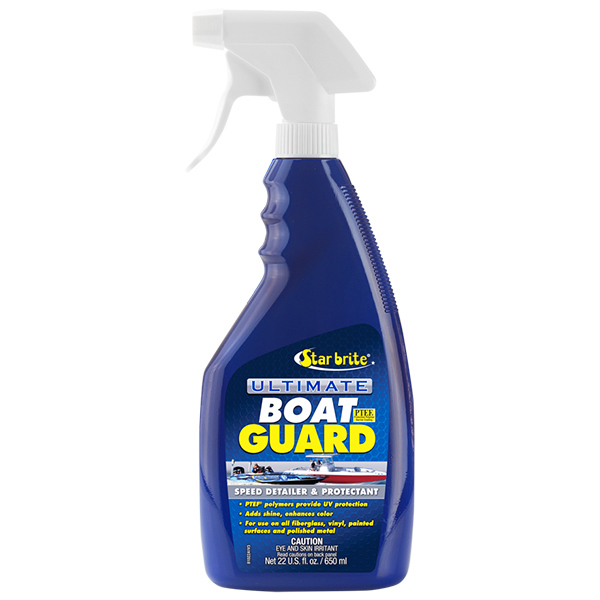 Star Brite Ultimate Boat Guard Speed Detailer Amp Protectant
