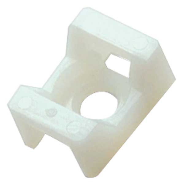 Cable Tie Mounts, #8 Screw