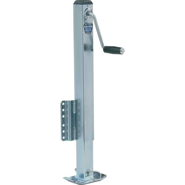 2500lb. Heavy-Duty Drop-Leg Trailer Jack