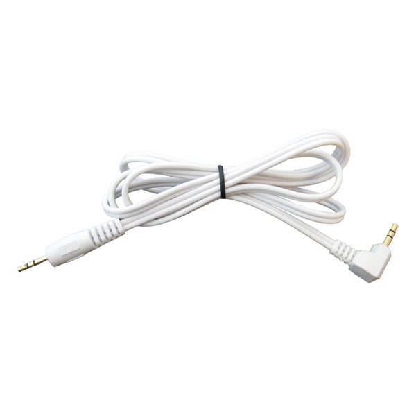 1 Meter Universal 3.5 mm MP3 Player Connect Cable