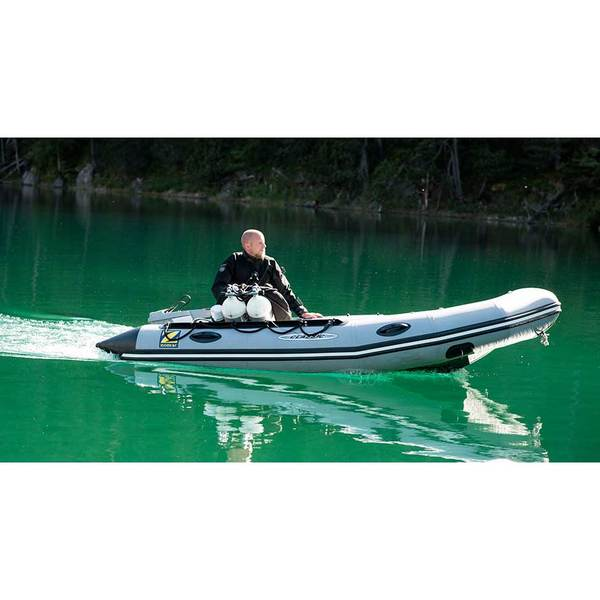Torqeedo Travel 1003 Electric Outboard Short Shaft West