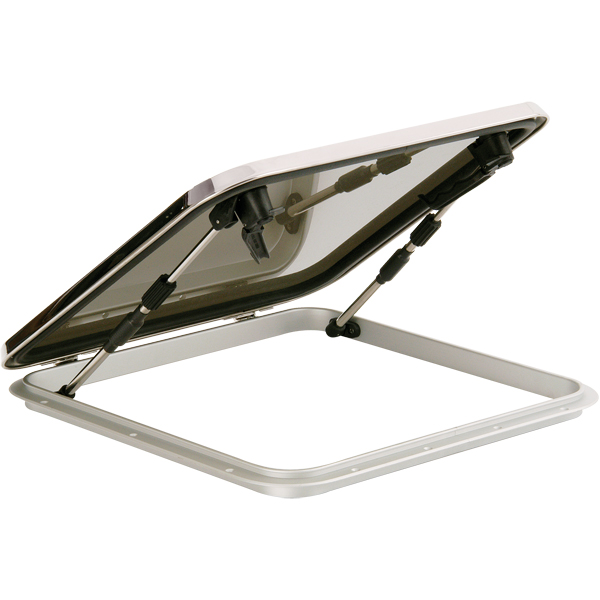 BOMAR Voyager Series Stainless Steel Hatches