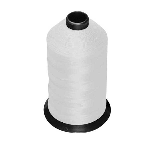 Sail Repair Thread, Spool, White