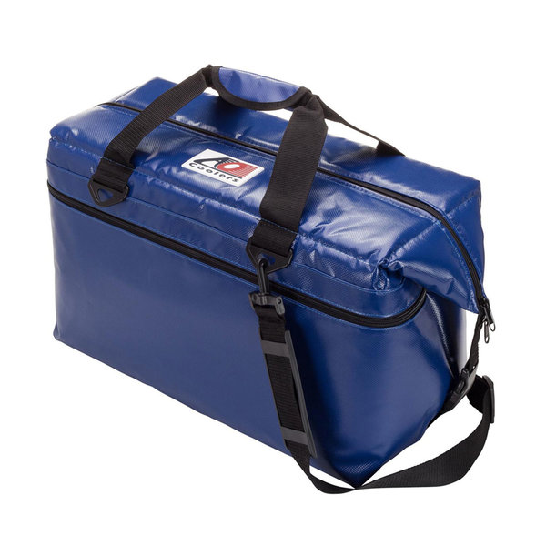 Ao Coolers 36 Can Soft Sided Fishing Cooler West Marine