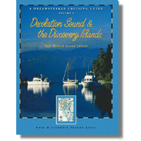 Dreamspeaker Vol. 2 - Desolation Sound and the Discovery Islands
