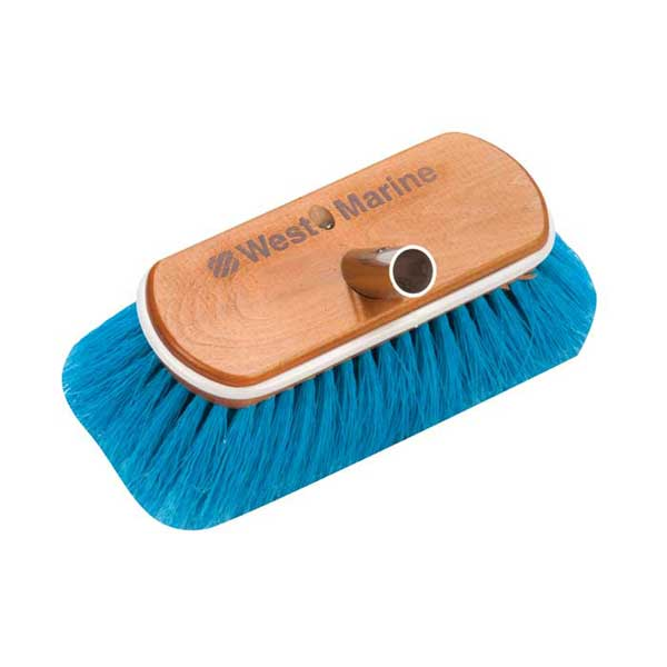 Admiral Deck Brush, Medium Bristles