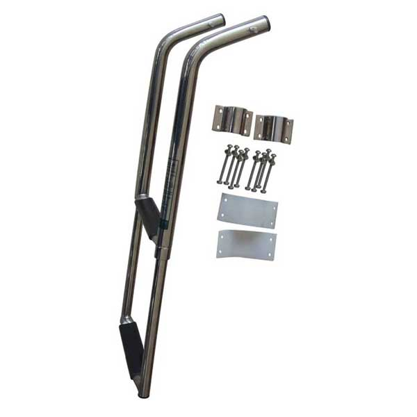 Anchoring - Boat Ladders