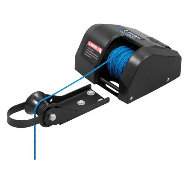 Trac outdoor products fisherman 25 electric anchor winch west marine fisherman 25 electric anchor winch sciox Choice Image