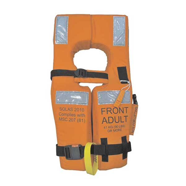 Stearns Ocean Mate Type I Solas Family Life Jacket Adult