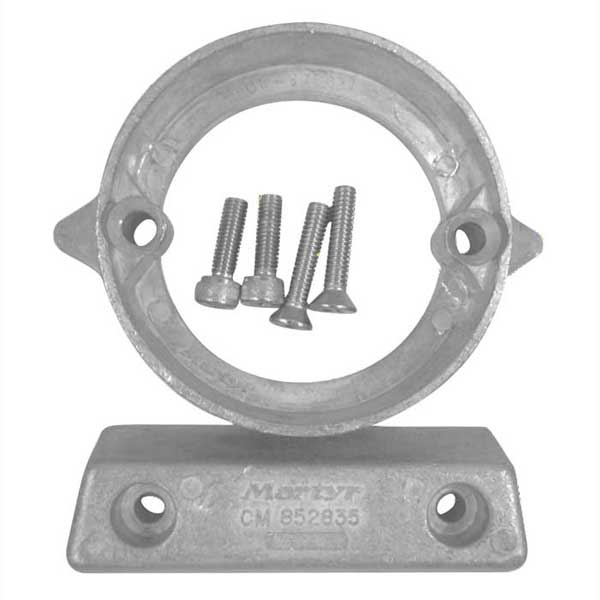Martyr Anode Kit Volvo Penta 290dp West Marine