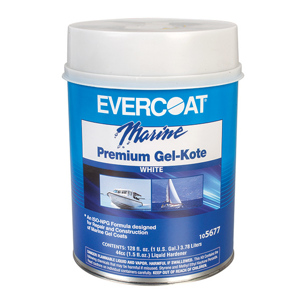 Laminating Gelcoat, Gallon