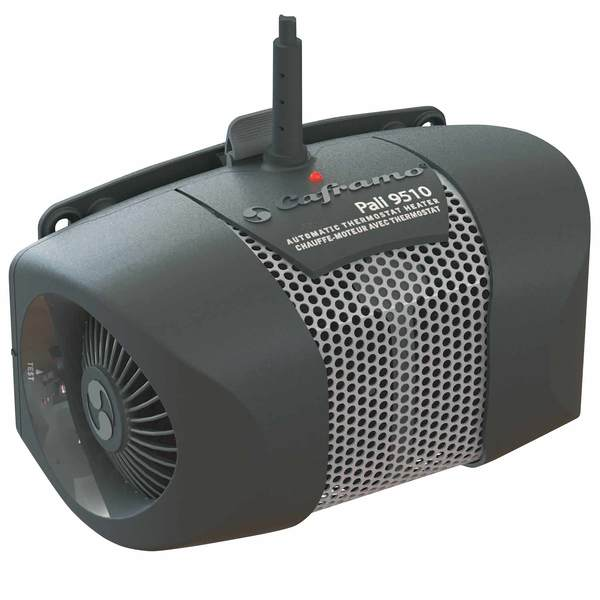 Pali BilgeSafe Heater, 400W with Thermostat