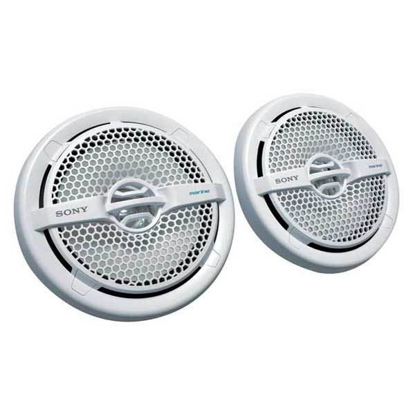 "XS-MP1611 6 1/2"" Dual Cone Marine Speakers"