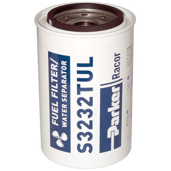 S3232TUL Spin-On Fuel Filter/Water Separator Replacement Cartridge Filter