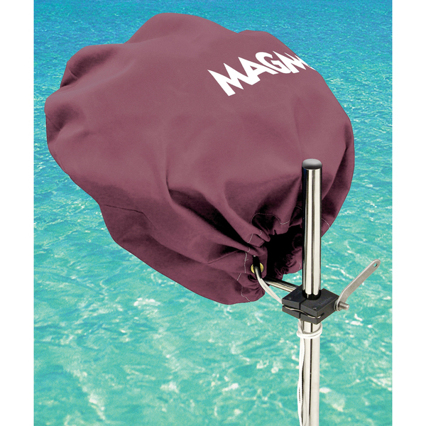 Magma Grill Cover For Kettle Grill West Marine