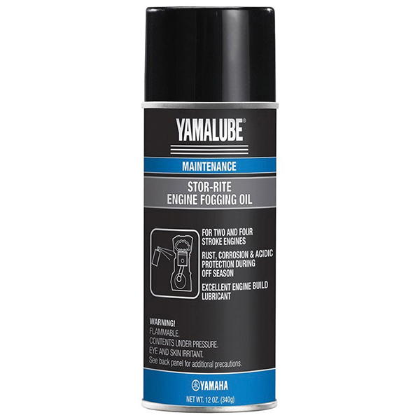 Yamalube Stor-Rite Engine Fogging Oil for Internal Engine