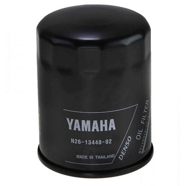 Crab Orchard Lake Store: Yamaha Oil Filter, Part # N26-13440