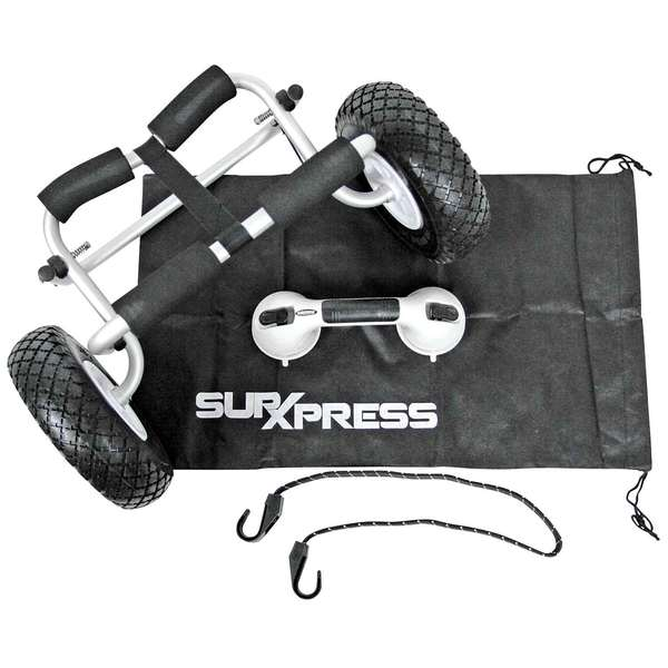 SUPXpress Stand-Up Paddleboard Cart