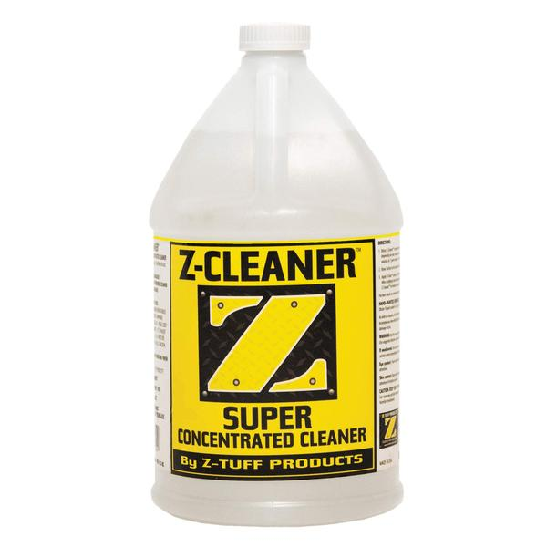 z tuff products z cleaner concentrate gallon west marine