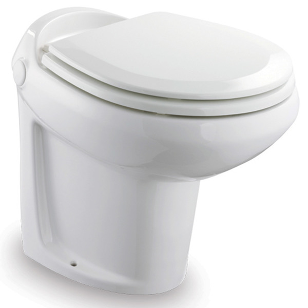EasyFit ECO Electric Macerating Standard Height Toilet