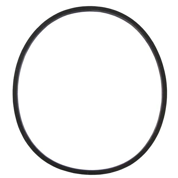 Gasket; Lid/Bowl for 900/1000 Turbine Series Replacment
