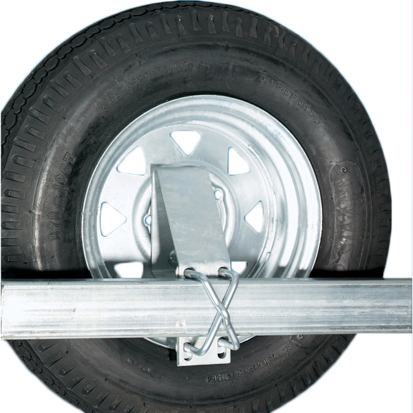 Boat Trailer Spare Tire Mount >> C E SMITH Trailer Spare Tire Carrier with U-Bolts | West Marine