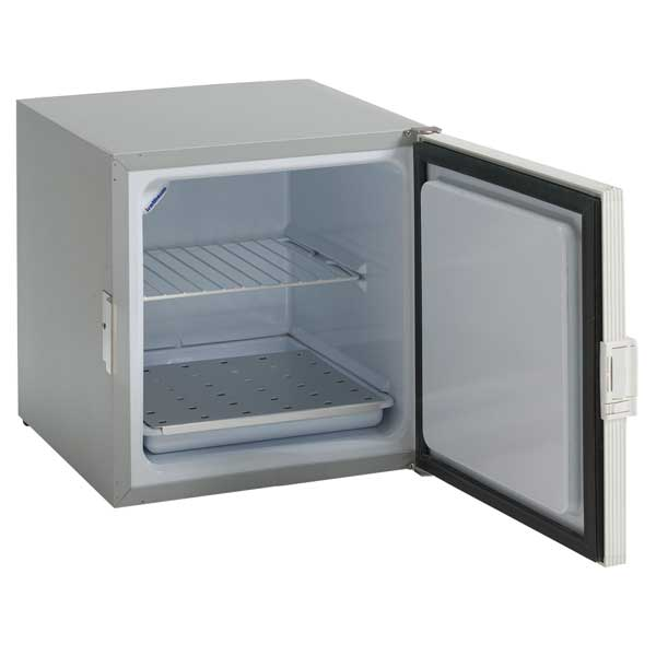 wonderful Marine Kitchen Appliances #7: Isotherm Cube 40 Refrigerator/Freezer, AC/DC Powered