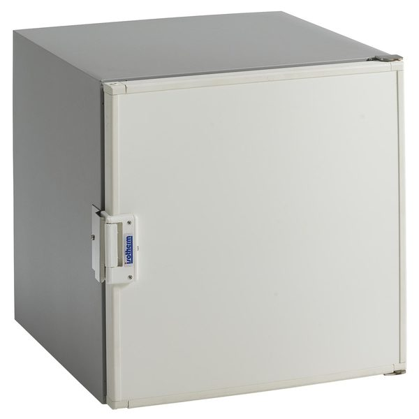 Cruise 40 CUBE - AC/DC,  White Door & Panel, Vertical or Horizontal Installation, No Flange, Remote Mount Compressor