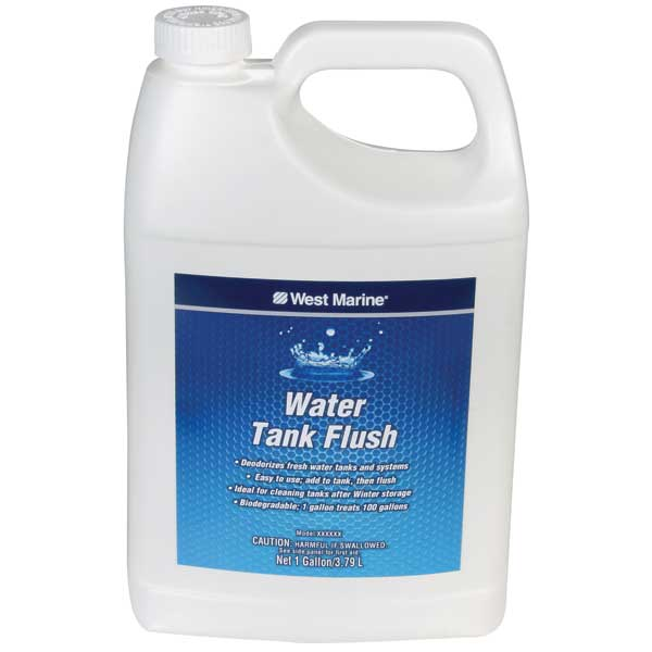Water Tank Flush Cleaner