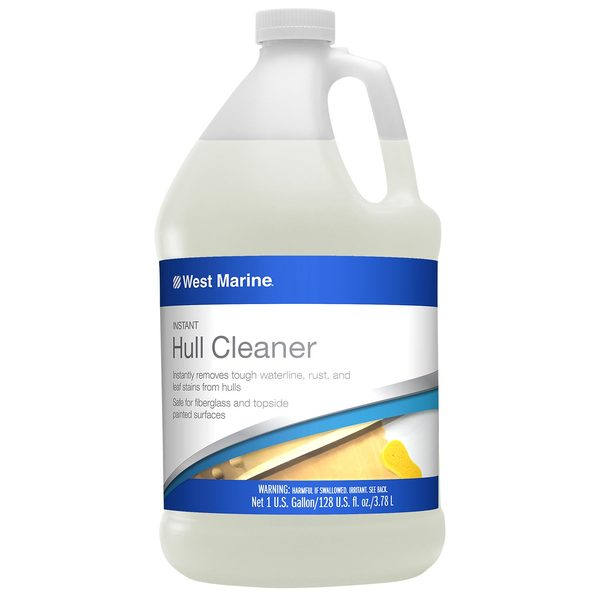 Instant Hull Cleaner, Gallon