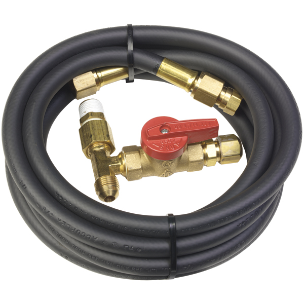 Magma Grill Onboard Propane Connection Hose Kit