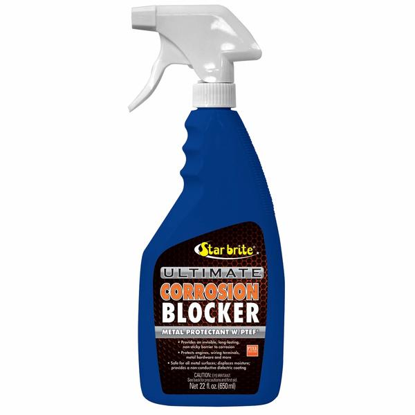Ultimate Corrosion Blocker Plus PTEF®