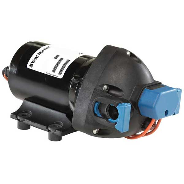 4GPM Freshwater System Pump