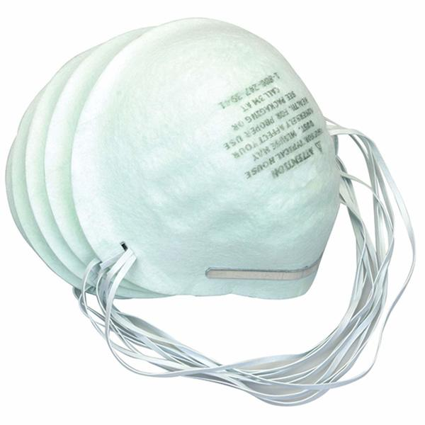 Particulate Dust Mask, 50-Pack