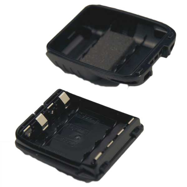 Auxiliary Battery Tray for VHF160 and VHF460