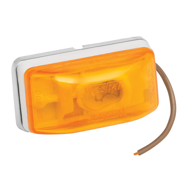 Incandescent Side Marker and Clearance Light