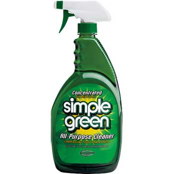 Simple Green All-Purpose Cleaner, 32 oz.