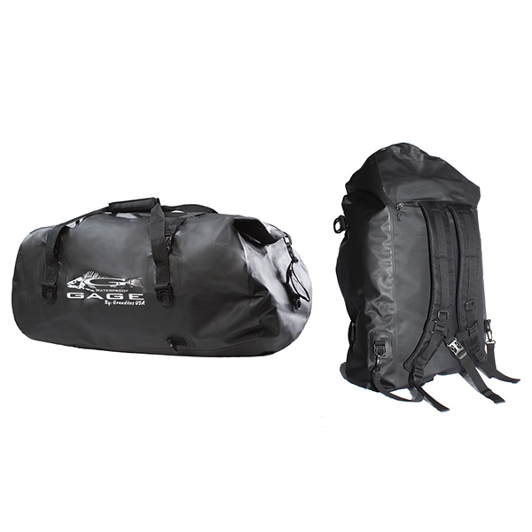 105L Gage Shackelton Duffel Bag
