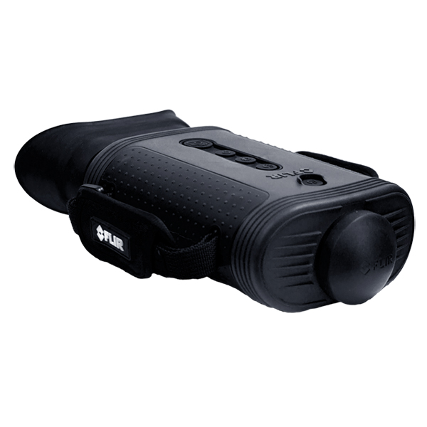 BHM-3X+ Bi-Ocular Thermal Camera (No Lens)