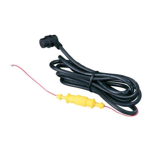 GPS Power/Data Cable with Bare Wires