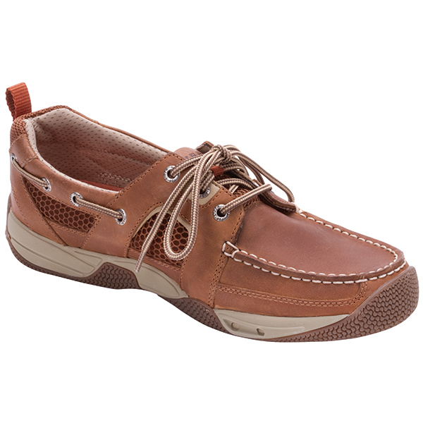 Click here for Sperry Mens Sea Kite Sport Mocs Tan prices