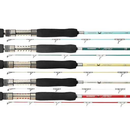 Shimano terez saltwater casting fishing rods west marine for Saltwater fishing rods