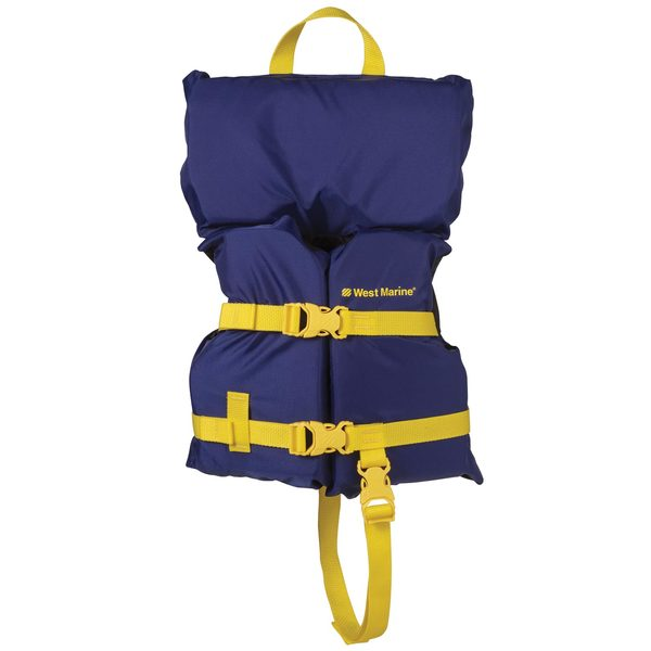 Runabout Life Jacket, Infant, 0 to 30lbs.