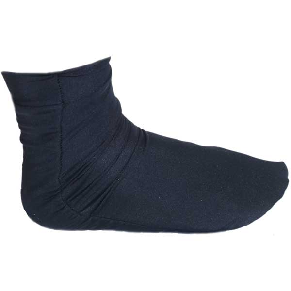 Fin Socks, Fleece Lined, One Size