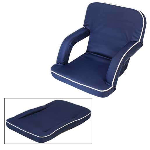 West marine go anywhere chair with arms