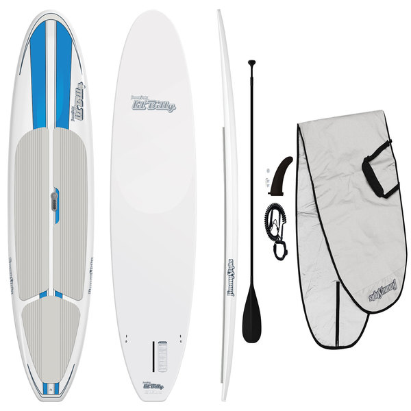 Jimmy Styks 10 6 Quot Lil Billy Stand Up Paddleboard Package